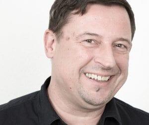 Berndt Meyer
