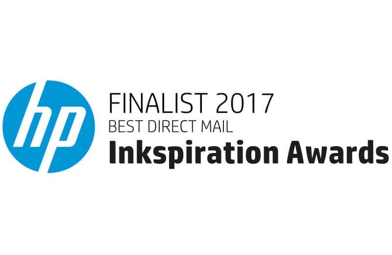 HP Inkspiration Award